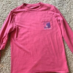 Vineyard Vines Lacrosse Shirt